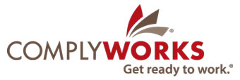 Comply Works Logo and Information