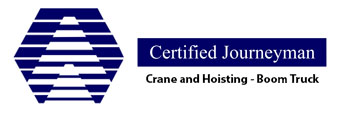 Certified Journeyman logo and information